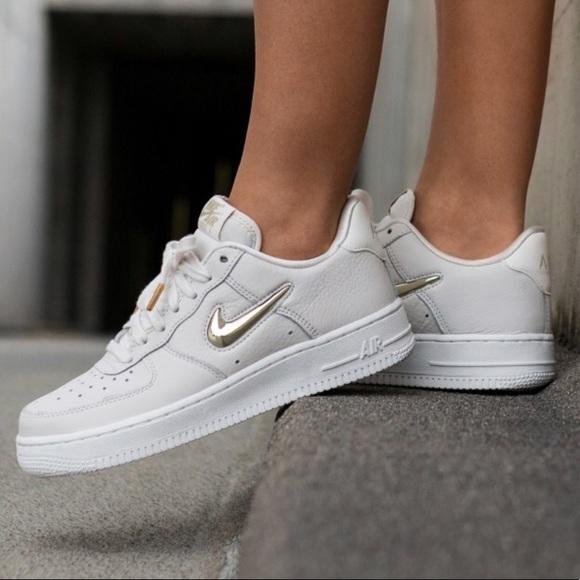 Nike Shoes   Nwt Air Force 1 Premium Lx
